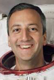 Head shot photo of Mike Massimino