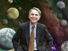 The Sagan Fellowship, named after the late Carl Sagan, is one of three fellowships that represent a new theme-based approach