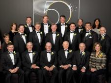NASA - Ohio Astronauts Celebrate NASA's 50th Anniversary
