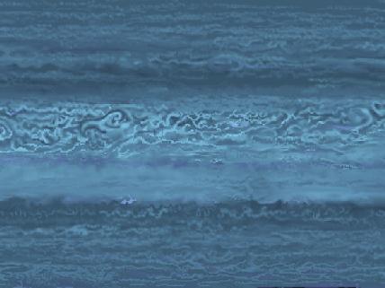 Image Gallery Neptune's Texture