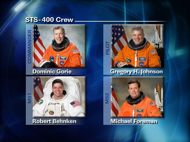[STS-127] Endeavour : préparatifs (lancement le 12/07/2009) - Page 2 272150main_025_sts_400_crew