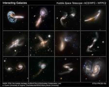 Hubble cosmic collection