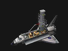 STS-125 Flight Day 3 Activities -- Survey of Hubble Space Telescope