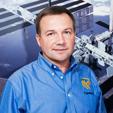 jsc2008e056337 -- Expedition 18 Flight Engineer Yury Lonchakov