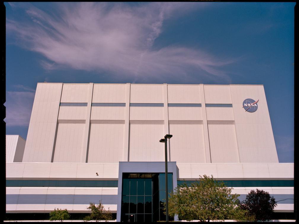 NASA - Building 29 at Goddard Space Flight Center