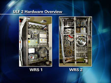 ULF 2 Hardware Overview - WRS 1 and 2
