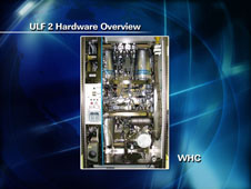 ULF 2 Hardware Overview - WHC