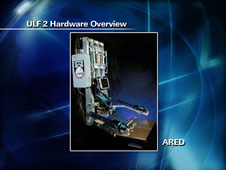 ULF 2 Hardware Overview - ARED