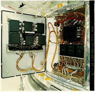 Science Instrument Control and Data Handling Unit