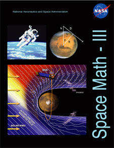 Cover of Space Math III