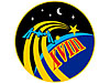 Expedition 18 mission patch