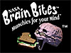 NASA Brain Bites Munchies for Your Mind