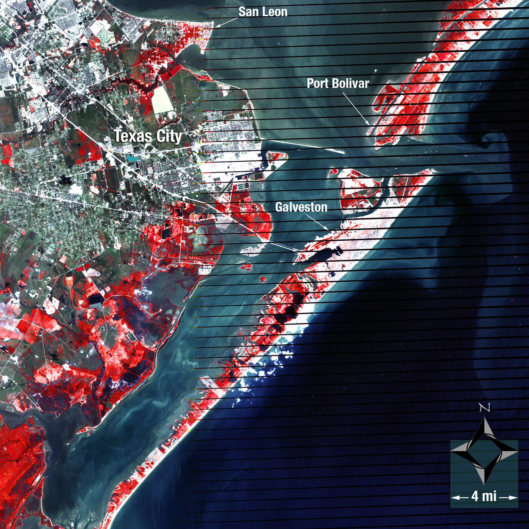 Hurricane Evacuation | Galveston, TX - Official Website