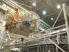 LRO enters the Thermal Vacuum Chamber