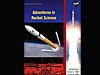 Cover of the Adventures in Rocket Science Educator Guide