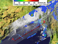 Rashmi makes landfall in Bangladesh