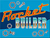 Screenshot of Rocket Builder game