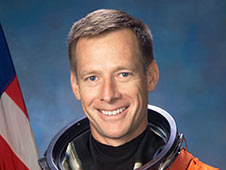 jsc2003e55802 -- Christopher Ferguson, Commander