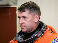 jsc2008e044882 -- Robert S. (Shane) Kimbrough, Mission Specialist