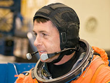 jsc2008e119085 -- Robert S. (Shane) Kimbrough, Mission Specialist