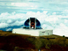 Image of NASA's Infrared Telescope Facility.