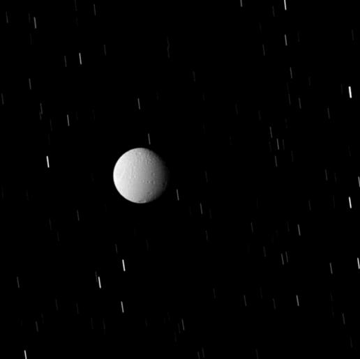 Tethys in Eclipse