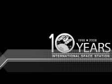 International Space Station 10th Anniversary