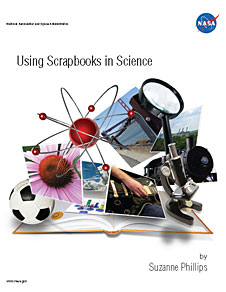 Cover page of Using Scrapbooks in Science