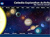 Celestia Exploration Activity