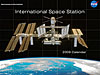 Front of the International Space Station 2009 Calendar