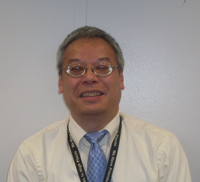 image of Fred Lim