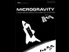 Front cover of the Microgravity Educators Guide