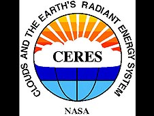 The CERES logo
