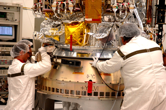image of NOAA-N Prime
