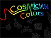 Cosmic Colors logo