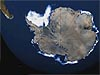 Sea ice around Antarctica