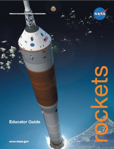 Image of Rockets Guide cover page