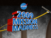 NASA's Mission Madness 2009