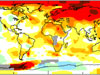Global temps for 2008