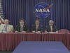 contingency briefing for Orbiting Carbon Observatory
