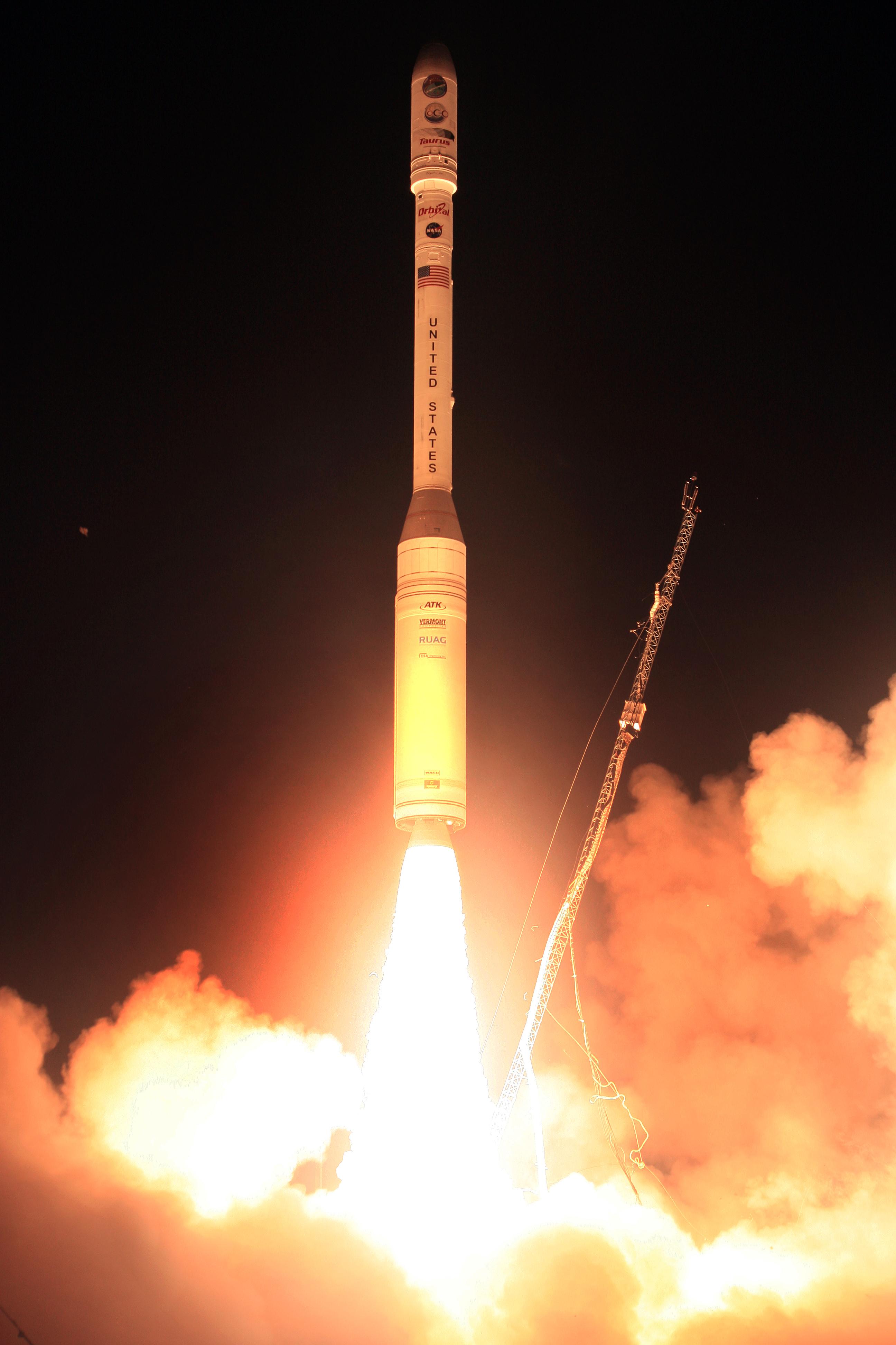 nasa rocket failure - photo #23