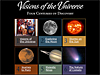 Six of the 12 featured discoveries