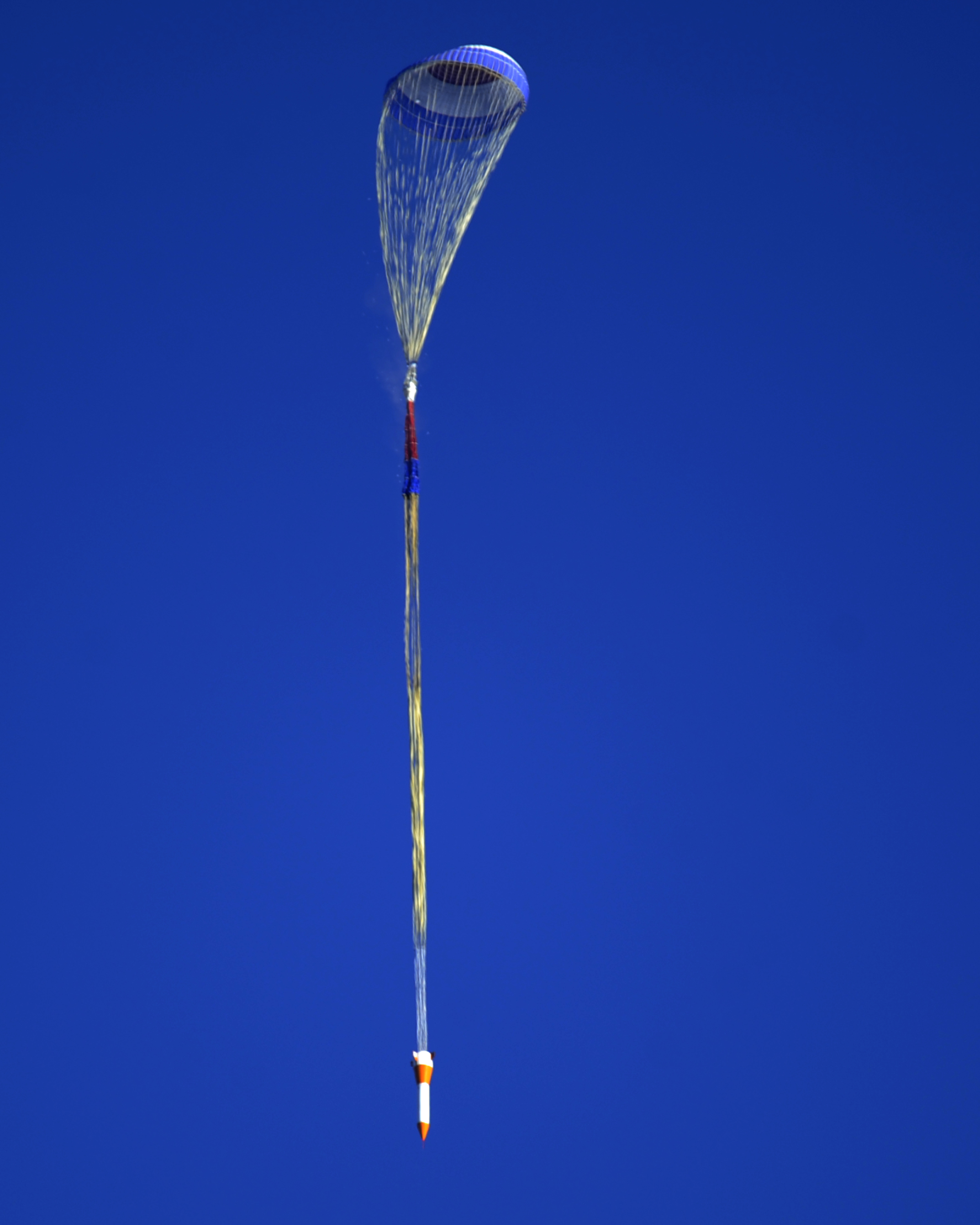 raft parachute nasa - photo #40