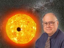 William Borucki has been working on the ideas behind the Kepler mission for over two decades.