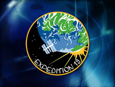 Expedition 19 Crew Patch