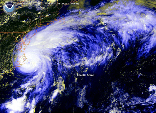 image of Hurricane Alex