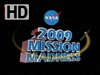 NASA EDGE 2009 NASA Mission Madness Vodcast