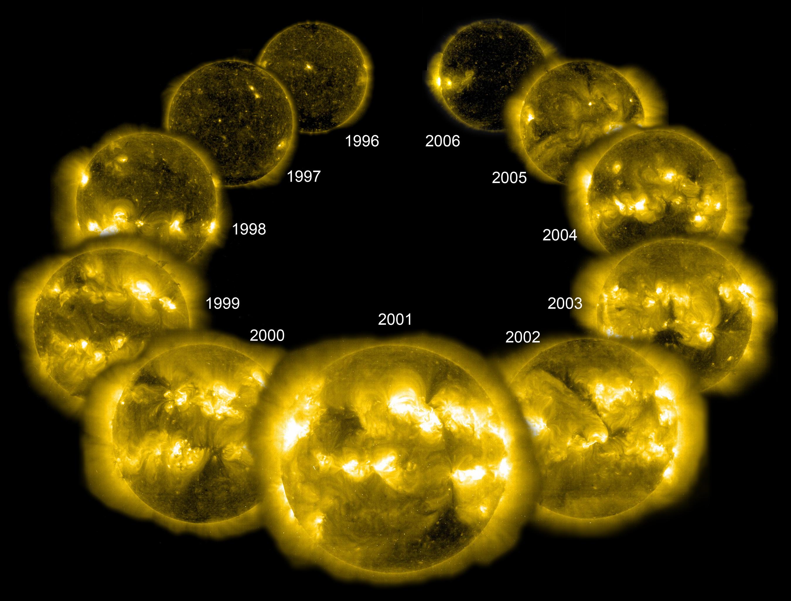 NASA - New Sun-Watching Instrument to Monitor Sunlight ...