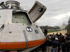 department defense space shuttle - photo #14
