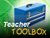 eClips™Teacher Toolbox